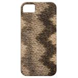 Icelandic wool pattern iPhone 5 cases
