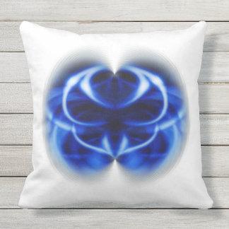 Iceman 2 cojín decorativo