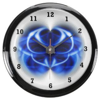 Iceman 2 reloj pecera