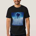Iceman Cometh (hockey) Camisas