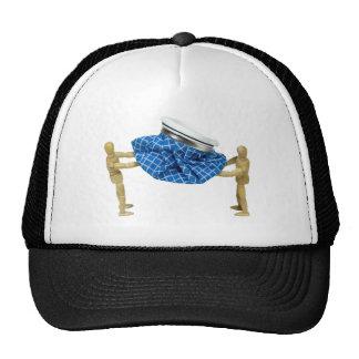 IcePacktoRescue032710 Trucker Hat
