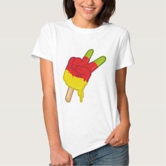 Icepop Peace T-shirt