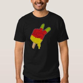 Icepop Peace T Shirt