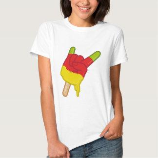 Icepop Rocks T-shirt