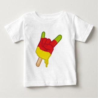 Icepop Rocks Tee Shirt