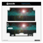icescape Nintendo DS Lite console skin Decals For DS Lite