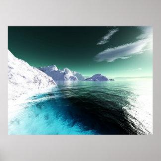 Iceworld Posters