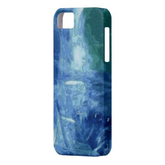 Icey Islands Phone Case