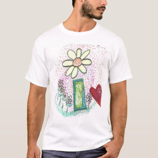 icFlowers T-Shirt