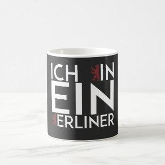 Ich bin ein Berliner: Mug