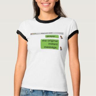 iChat with God Shirt