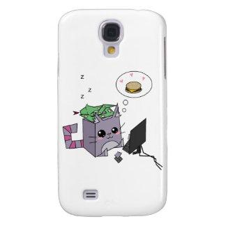 ICHC Vexel Galaxy S4 Cover