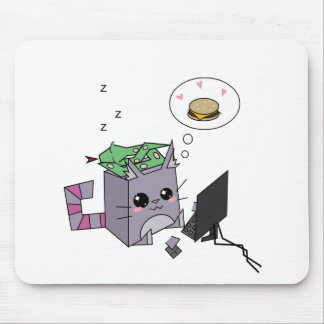 ICHC Vexel Mouse Pad