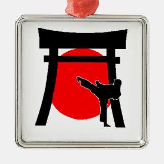 ichiban arch ornament