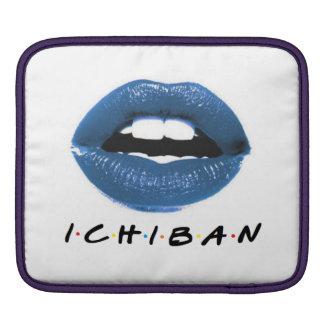 Ichiban iPad Horizontal sleeve (For iPad 1, 2 & 3) Sleeve For iPads