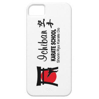 Ichiban iphone case