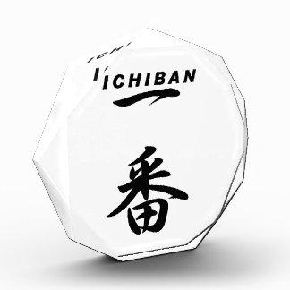 ICHIBAN número uno
