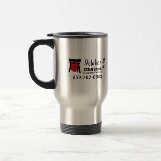 Ichiban Travel Mug Iaido