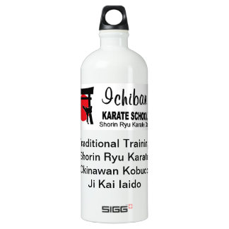 ichiban waterbottle water bottle