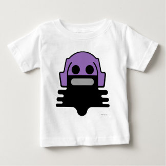 Ichibo-Skee Clupkitz Alien Infant Grafix Baby T-Shirt