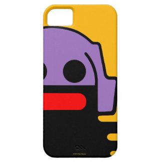 Ichibo-Skee Clupkitz en llamada iPhone 5 Funda