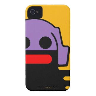 Ichibo-Skee Clupkitz on Call iPhone 4 Case