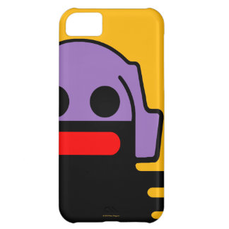 Ichibo-Skee Clupkitz on Call iPhone 5C Cover