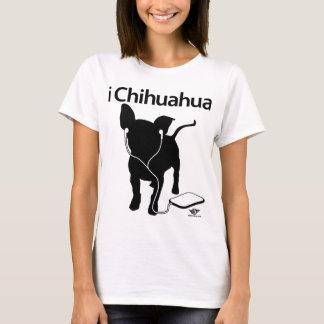 ¡iChihuahua! Playera