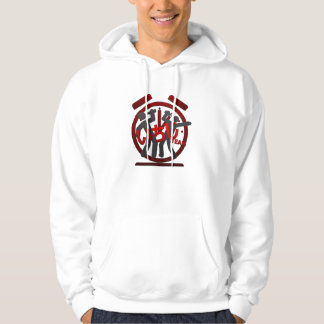 ichijiteam hoodie