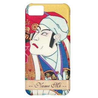 Ichikawa Danjuro - Actor Portrait utagawa kunisada iPhone 5C Case