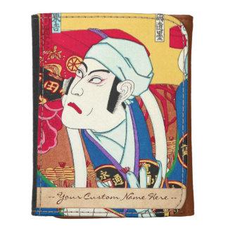 Ichikawa Danjuro - kunisada del utagawa del retrat