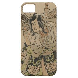 Ichikawa Monnosuke iPhone SE/5/5s Case