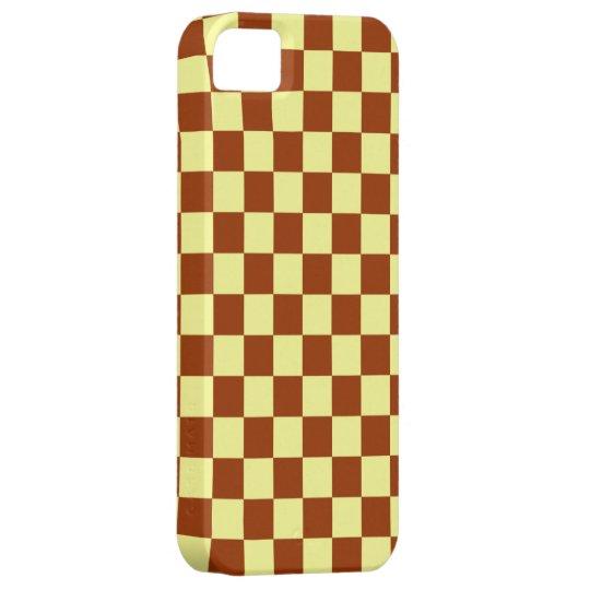 Ichimatsu iPhone SE/5/5s Case