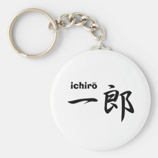 ichiro llaveros