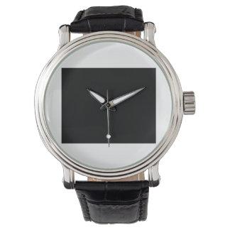 Ichnographist más listo del mundo relojes de pulsera