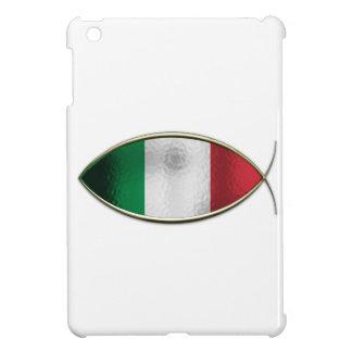 Ichthus - bandera italiana