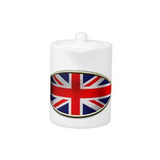 Ichthus - British Flag
