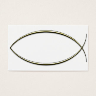 Ichthus Business Card