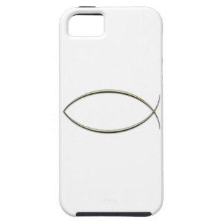 Ichthus iPhone 5 Cover