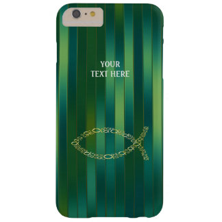 Ichthus | Christian Fish Symbol Barely There iPhone 6 Plus Case