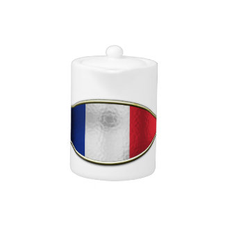Ichthus - French Flag