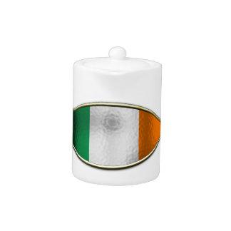 Ichthus - Irish Flag