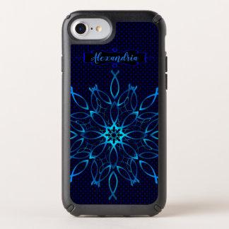 Ichthus Mandala Speck iPhone Case