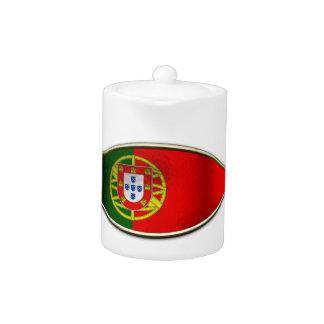 Ichthus - Portugese Flag