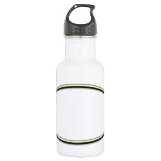 Ichthus Stainless Steel Water Bottle