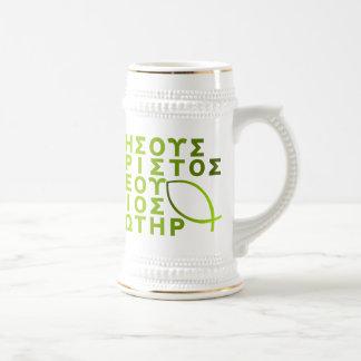 Ichthys Coffee Mug