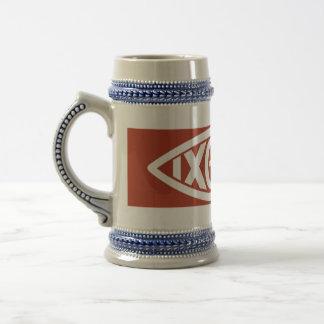 Ichthys (símbolo cristiano de los pescados) taza