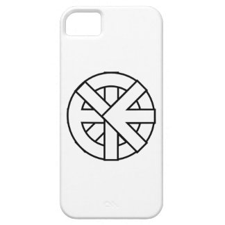 Ichthys Symbol iPhone SE/5/5s Case