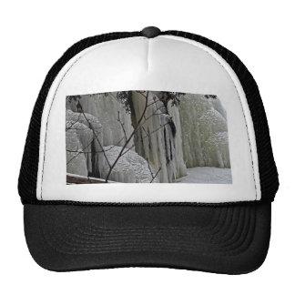 Icicle Falls Trucker Hat