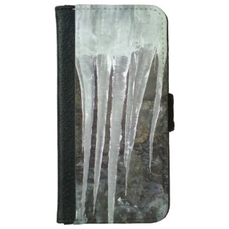 icicle iPhone 6 wallet case